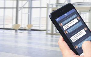 Infosys App
